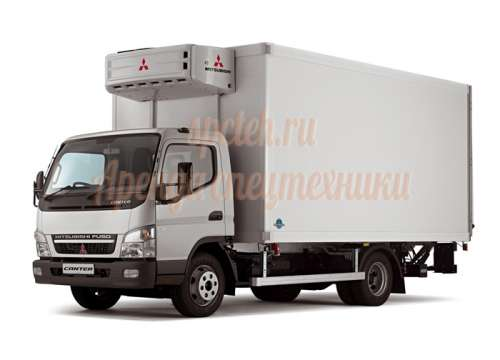 Рефрижератор DAF - FAS 85 CF 410 Manual gearbox